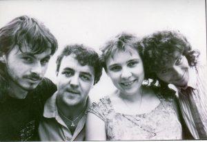P. Olivier, J.L Thomas, A.Ebrel, Y.G Le Bars