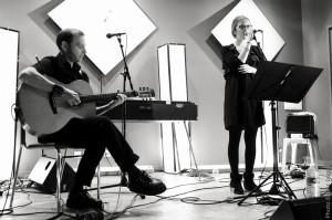 Marie Berardy et Yann-Guirec Le Bars